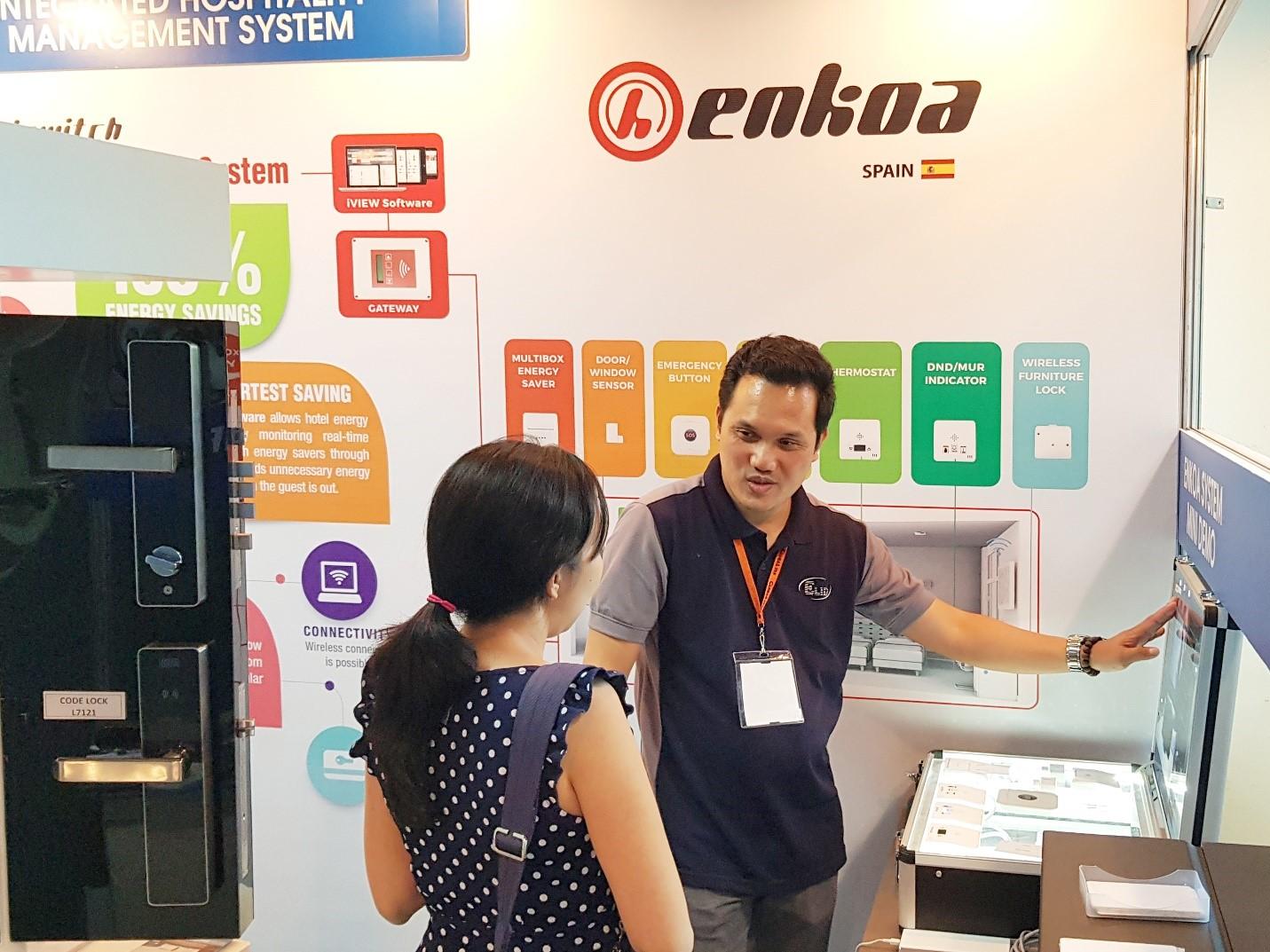 Energy Savings System