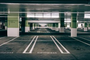 Different Types of Parking Management Systems