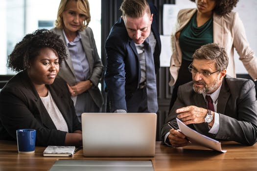 Improve Employee Management