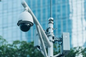 CCTV - Security System in the Philippines